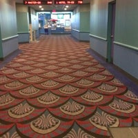 Photo taken at Showcase Cinemas Lowell by Faisal on 10/2/2012
