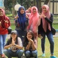 Photo taken at Universitas Jember by Risna S. on 9/29/2016