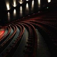 Photo taken at AMC Metreon 16 by Ben A. on 8/31/2013