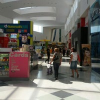 Photo taken at Victoria Gardens Shopping Centre by Bianca on 3/15/2013