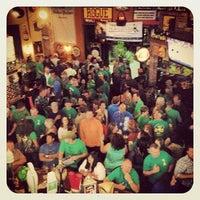 Photo taken at World of Beer by C-Lane on 3/16/2013