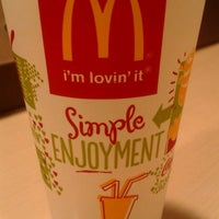 Photo taken at McDonald's by Kelly V. on 8/29/2013