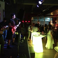 Photo taken at MKC Club Restaurant by Milos J. on 9/29/2012