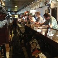 Photo taken at Bukowski Tavern by Michael P. on 8/24/2013