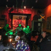 Photo taken at Trobar by Rodrigo A. on 5/19/2013