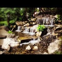 Photo taken at Dusit Thani Manila by Terence H. on 9/19/2012