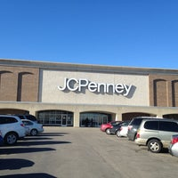 Photo taken at JCPenney by Drew P. on 1/1/2013