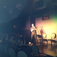 Photo taken at Icehouse Comedy Club Pasadena by Rich V. on 5/26/2013