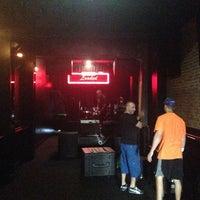 Photo taken at Loaded Rock Bar by SteVille M. on 6/30/2013