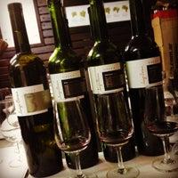 Photo taken at Barcelona vinos by Juan Pablo G. on 3/18/2016