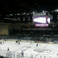 Photo taken at Sanford Center by SassyPants T. on 10/7/2012