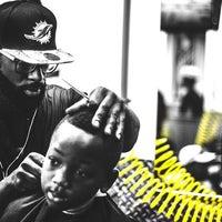 Photo taken at Chop Shop Barbershop Wynwood by Chop Shop Barbershop Wynwood on 2/26/2016
