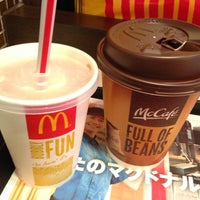 Photo taken at McDonald's by MJIsCradle (. on 4/16/2013