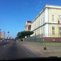 Photo taken at Tribunal de Justiça do Estado do Pará by Lucio G. on 11/20/2012