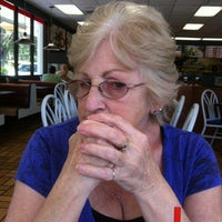 Photo taken at Burger King by Dr. Randy C. on 4/30/2012