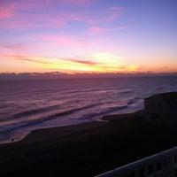 Photo taken at Hilton Garden Inn Outer Banks/Kitty Hawk by De'Mesha A. on 11/3/2012