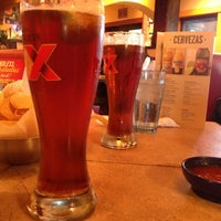 Photo taken at On The Border Mexican Grill & Cantina by Derek M. on 10/20/2012