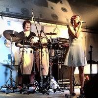 Photo taken at Sanborn Square by Jony B. on 9/7/2014