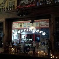 Photo taken at Barringer's Tavern by Michael K. on 10/1/2012