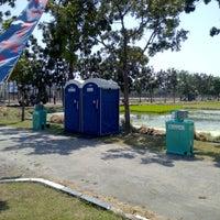 Photo taken at Komplek TNI-AL Juanda by De Vallion P. on 9/18/2014