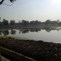 Photo taken at Komplek TNI-AL Juanda by De Vallion P. on 9/9/2014