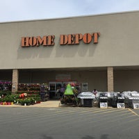 Photo taken at The Home Depot by Earl B. on 5/14/2016