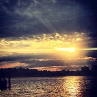 Photo taken at Chelsea Piers by Noah F. on 9/7/2013
