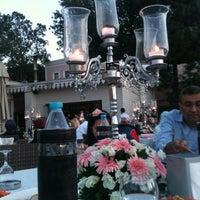 Photo taken at Kıyı Emniyet Restaurant by Merve D. on 6/23/2013