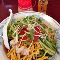 Photo taken at 味鮮 by Kohei N. on 6/16/2014
