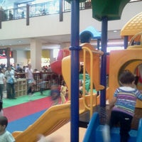 Photo taken at Food Court Terramall by Carlos M. on 9/30/2012