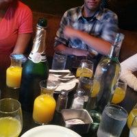 Photo taken at The Six Restaurant by Derek L. on 7/28/2013