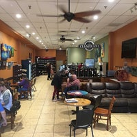 Photo taken at Cianfrani Coffeehouse by Chris on 3/20/2016