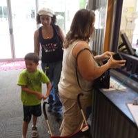 Photo taken at Austin Children's Museum by Chris on 8/20/2013
