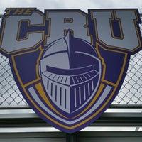 Photo taken at University of Mary Hardin Baylor by Chris on 4/20/2014