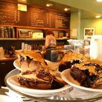 Photo taken at Main Street Coffee Roasting Company by Pancrazio on 5/13/2013