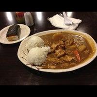 Photo taken at Aloha Kitchen by Garrett Y. on 7/7/2013