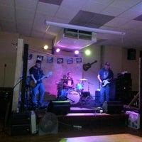 Photo taken at The Down & Over Pub by Cary M. on 12/16/2012