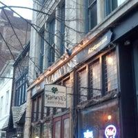 Photo taken at Maewyn's Irish Pub & Restaurant by David A. H. on 12/8/2012