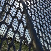 Photo taken at Loyola Academy Fields (Munz Campus) by Kevin T. on 5/31/2014