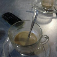 Photo taken at Ring Road Coffee by Rikki A. on 3/1/2013