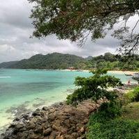 Photo taken at Phi Phi Natural Resort by AZEAL ®. on 10/9/2016