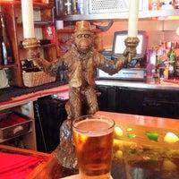 Photo taken at Beachfire Bar & Grill by Jason B. on 2/8/2014