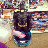 Photo taken at Walmart Supercenter by Desha R. on 3/30/2013