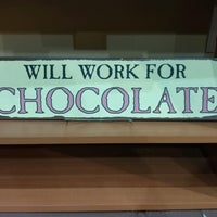 Photo taken at Whetstone Chocolate Factory by Jacki S. on 12/26/2016