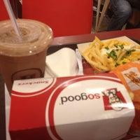 Photo taken at KFC by Princess A. on 7/28/2013