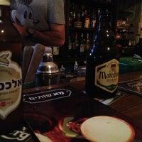 Photo taken at Ma Bistro Bar by Yoav S. on 3/22/2013