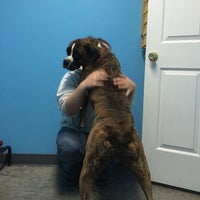 Photo taken at Shelburne Pet Center by Michelle B. on 5/16/2014