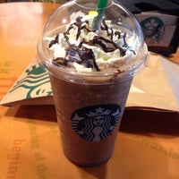 Photo taken at Starbucks by Vincent M. on 5/15/2014