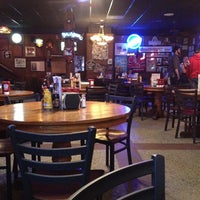 Photo taken at Manuel's Tavern by Lee C. on 1/17/2013