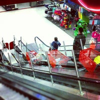 Photo taken at Target by Robert M. on 12/4/2012